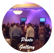 Gettysburg Wedding DJs, Photo Gallery, Local Wedding DJs